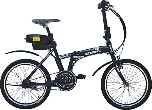 Ghim Tren 10 Best Electric Bikes