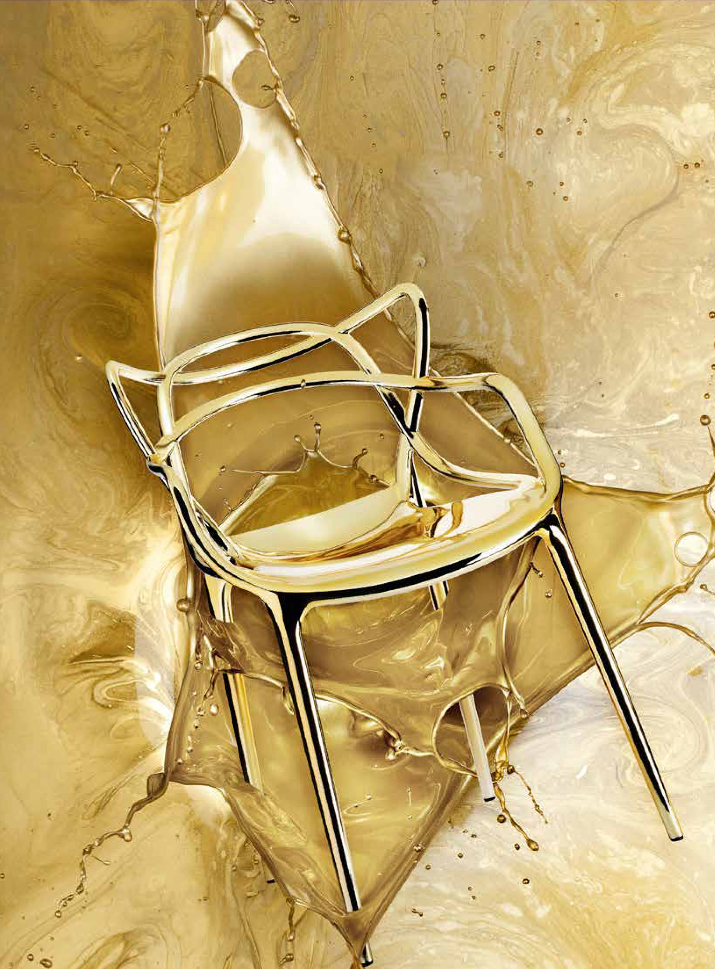 Indian Summer | Golden October: Master von Kartell | online kaufen ...