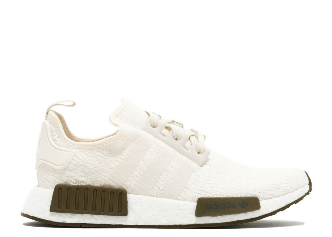 81b56918cbe94 Adidas NMD R1 Champs Exclusive Chalk Olive Cq0758 How To Buy Shoe ...