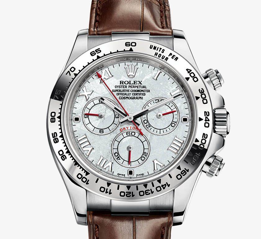 38abf13ce1b Relógio Rolex Cosmograph Daytona - Rolex