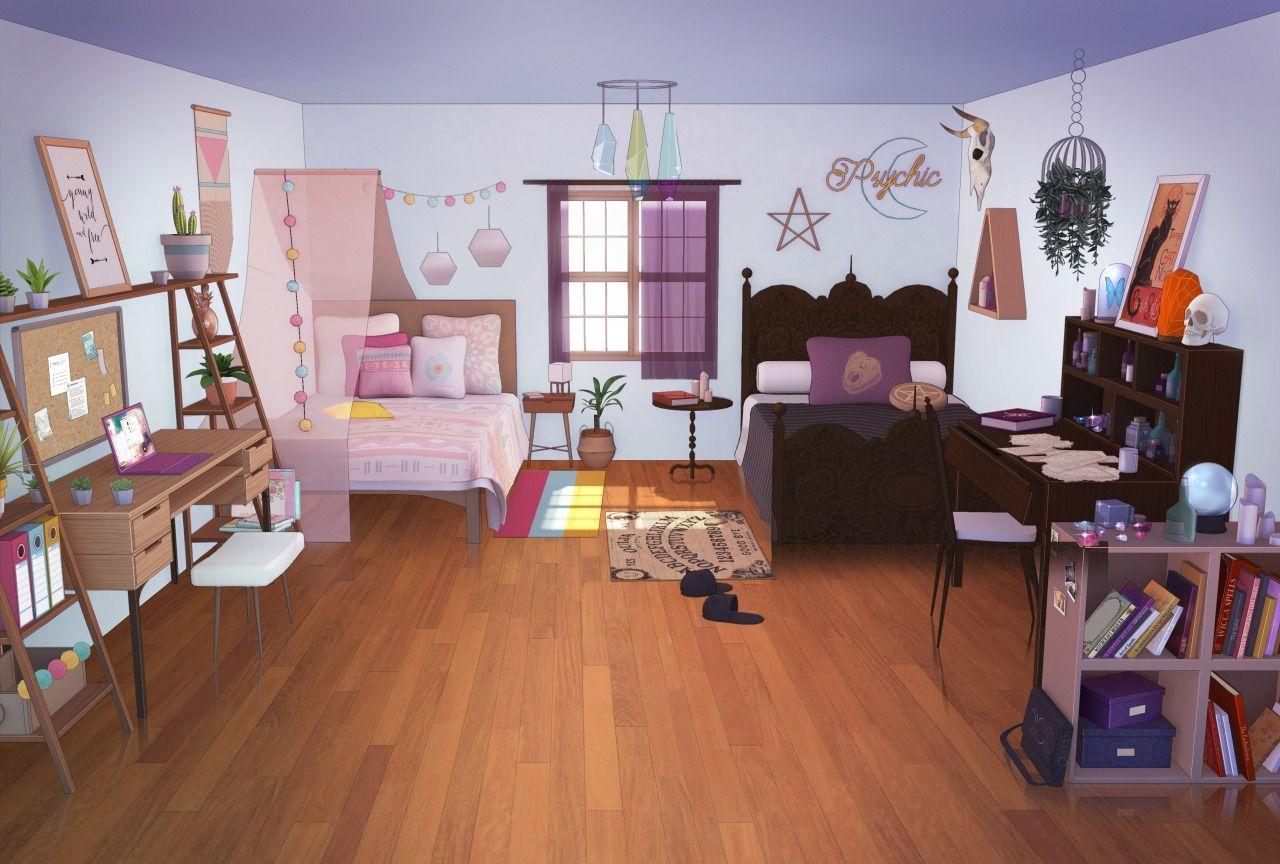 Chani S Room Chambre De Chani Chani S Room Babyroom