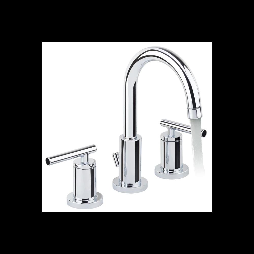 Miseno Ml1343 Build Com Widespread Bathroom Faucet Faucet Water Sense