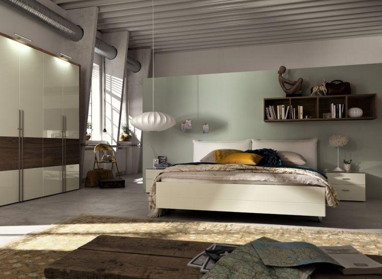 Hulsta Betten Hochwertige Mobel Vom Experten Mit Tradition