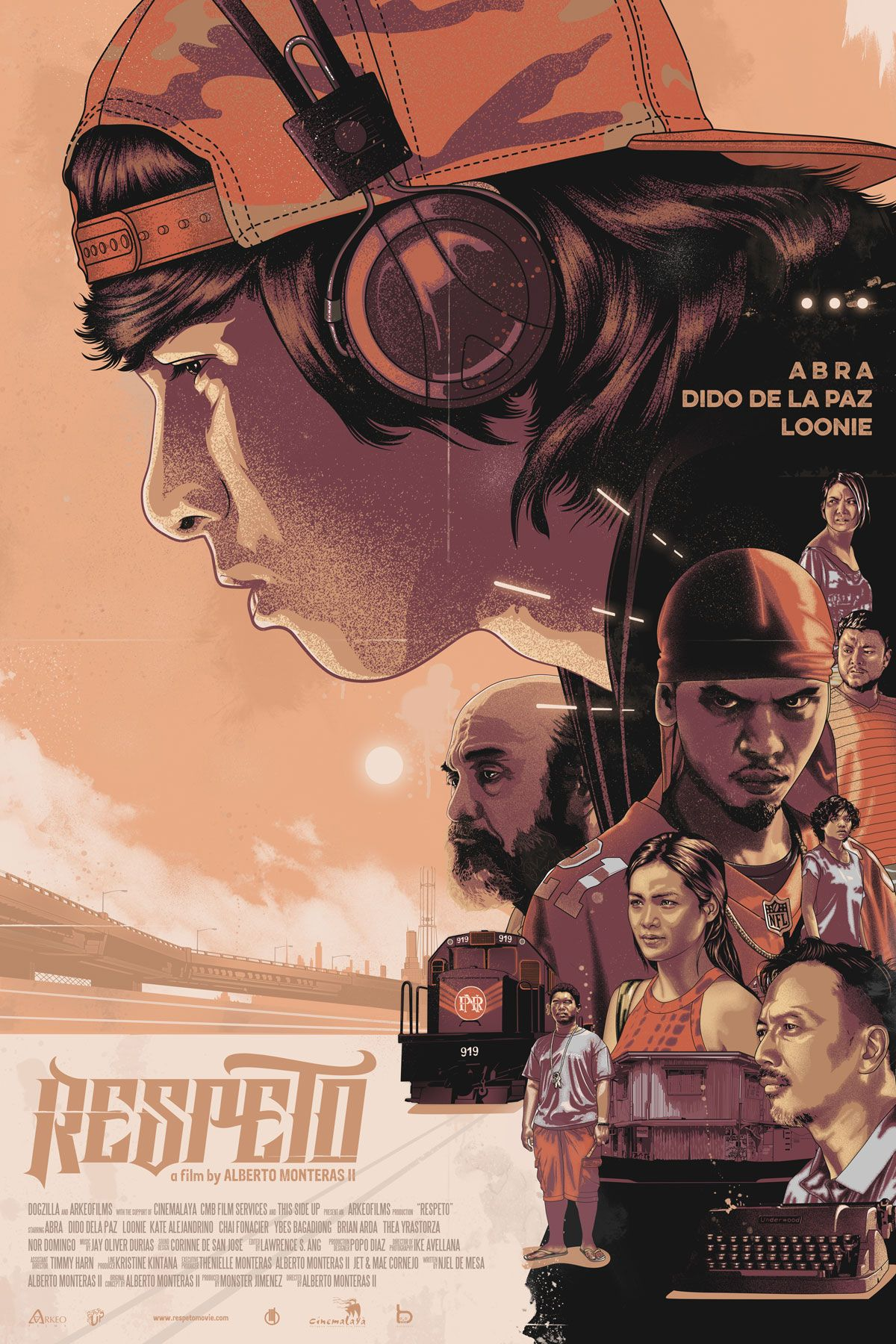Respeto A Must See Film That Mirrors The Current Socio Political