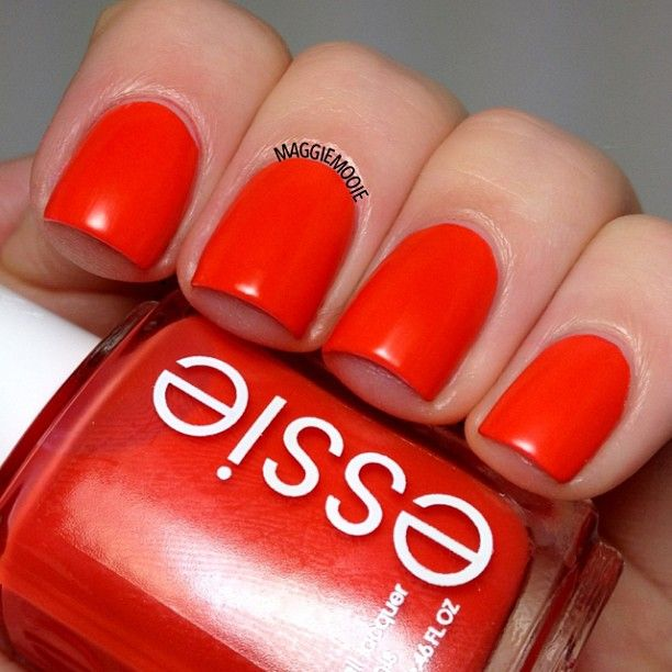 EssieSaturday disco fever in new neon collection