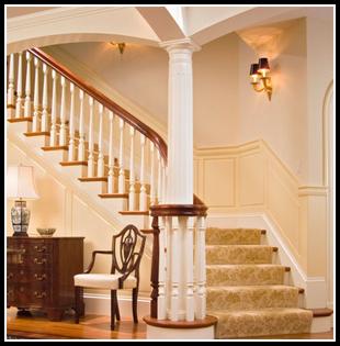 Best Handmade Staircases Bespoke Staircases Mohawk Flooring 400 x 300