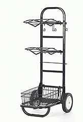 da37adf03d Tack Hooks and Hook Racks 183434  Rolling Saddle Cart BUY IT NOW ONLY    224.59
