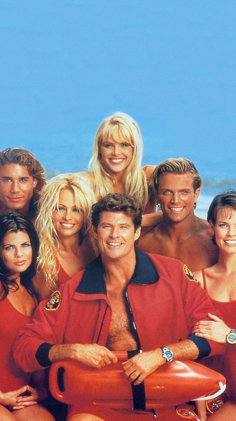 Baywatch Phone Wallpaper Baywatch, 90s tv shows, Tv shows