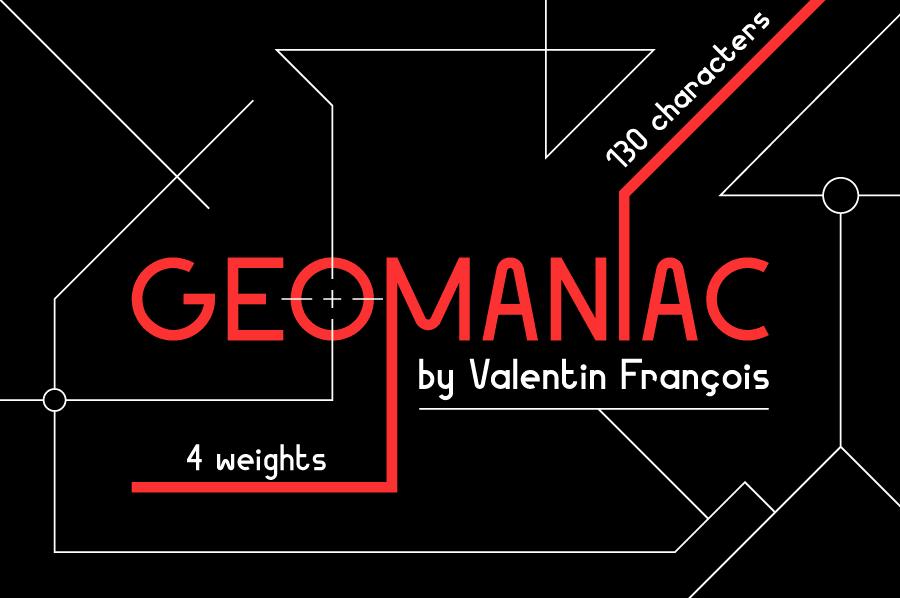 Geomaniac  - INVIERNO