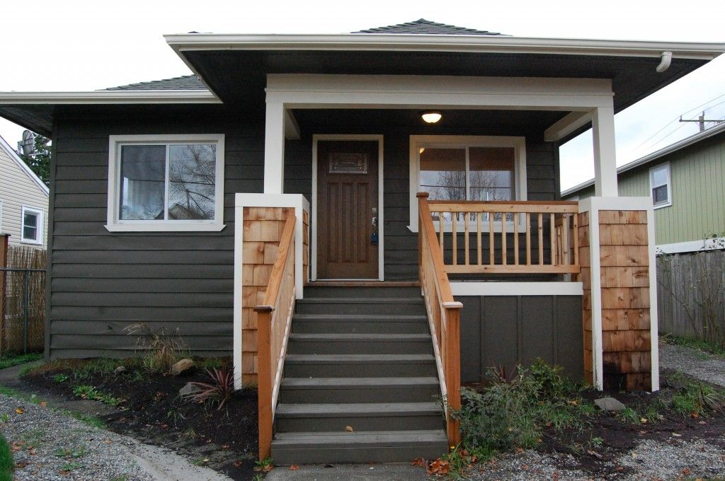 Best Tacoma Craftsman Bungalow Houses Designs I Love 400 x 300