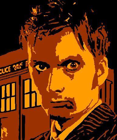 Pumpkin Jack - Pumpkin Patterns for The Doctor