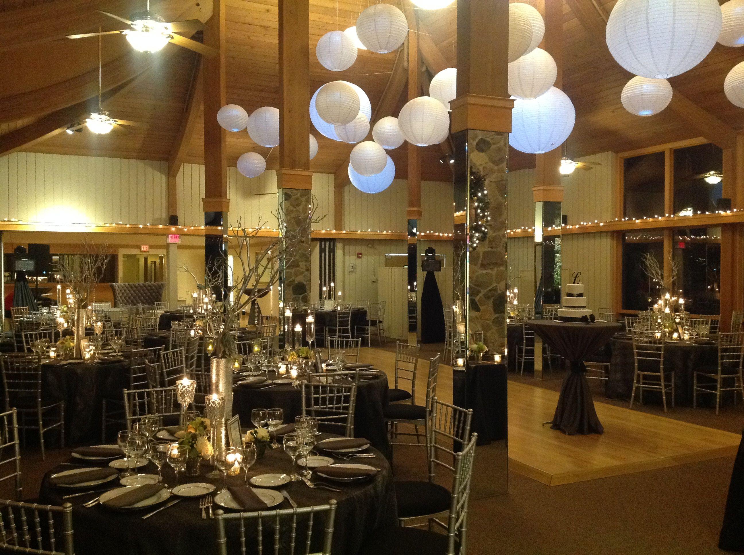 Pin by Oak Brook Bath & Tennis Club on Wedding Receptions