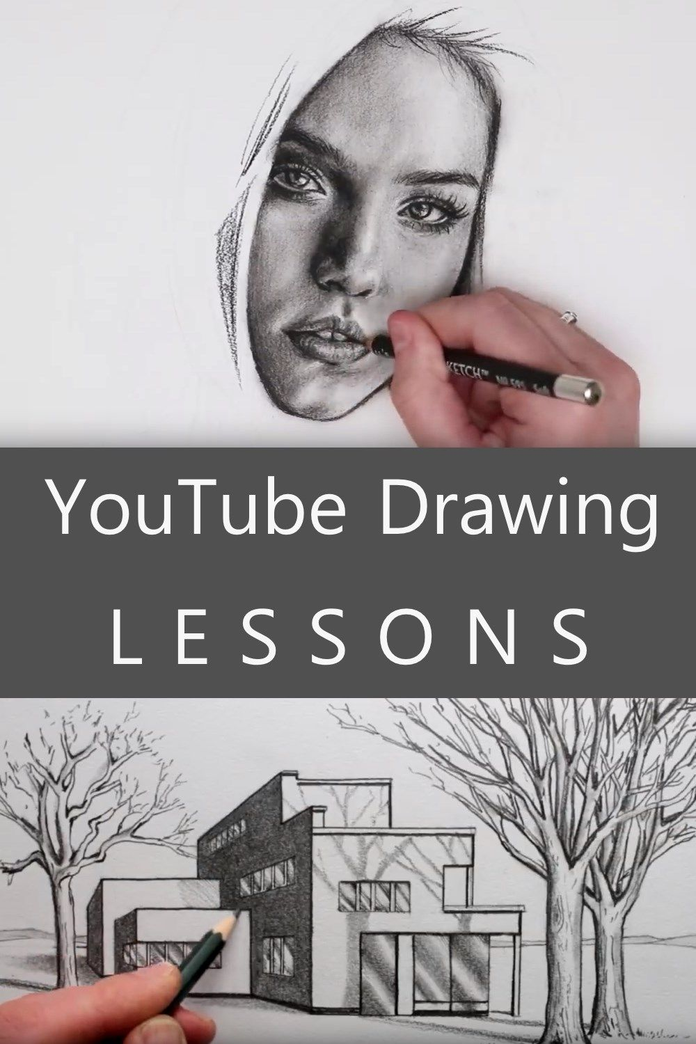 Youtube Channels For Learning To Draw Top Instructors And Classes