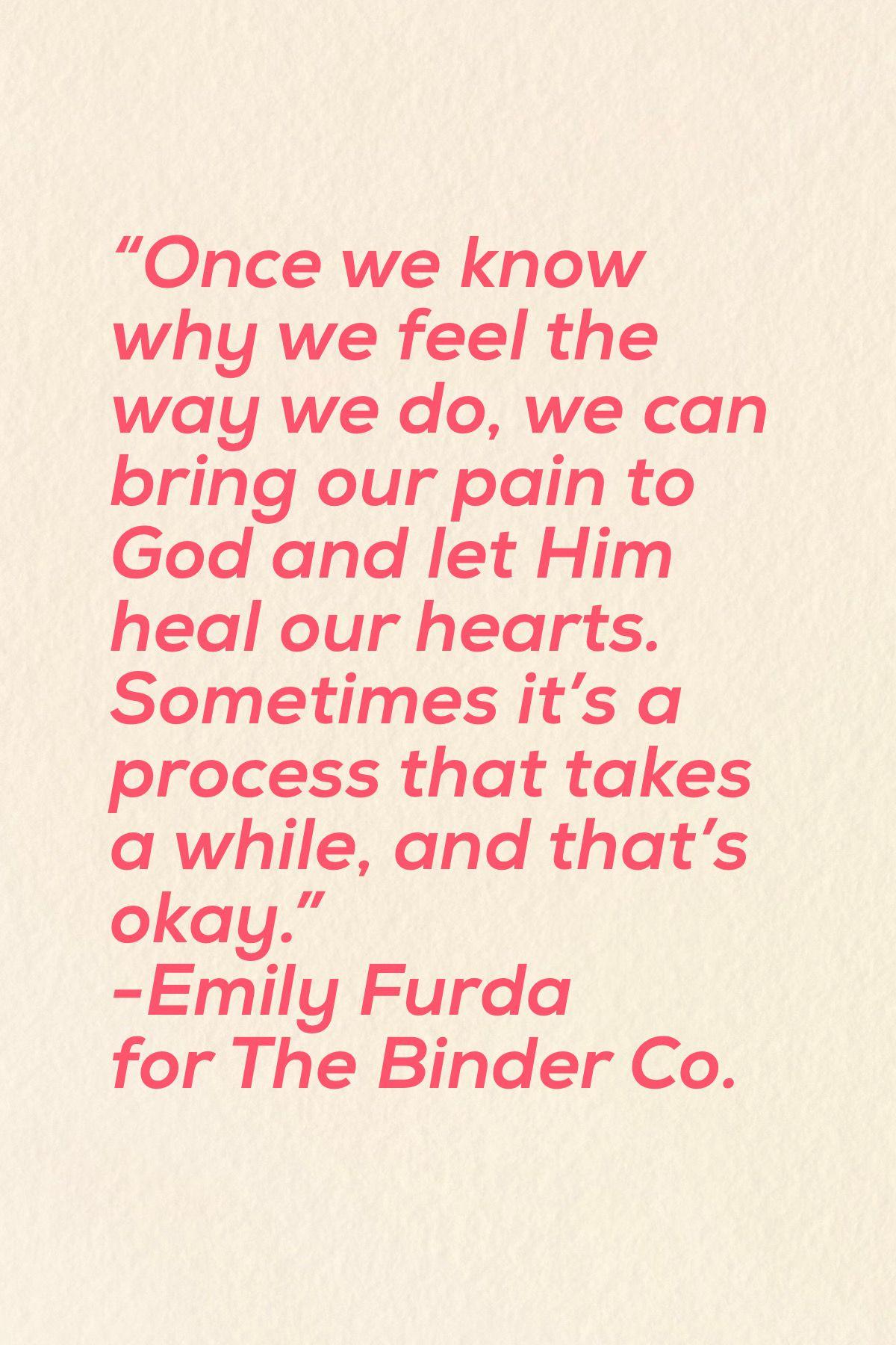 Emily Furda Quotes Prayer Quotes Hope Quotes Mental Health Quotes