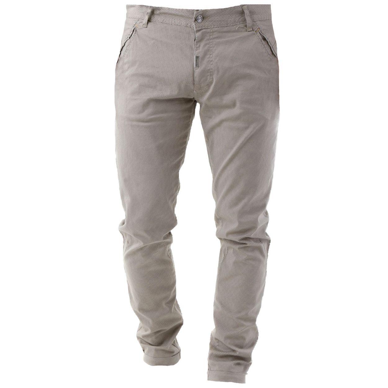 in vendita 48d41 78491 Pantaloni Uomo Cotone Slim fit tasche america Jeans Absolut Joy M ...