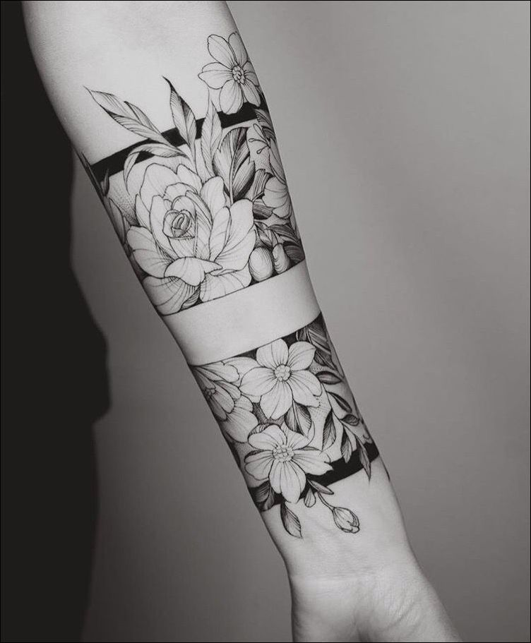 Photo of Pin by Mylène Purcell on Tattoo ideas | Pinterest | Forearm tattoos … | Tattoo Designs ༆