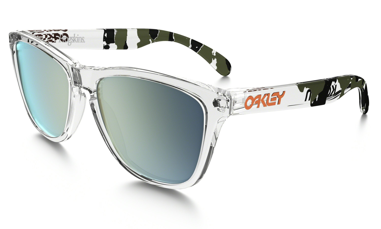 OAKLEY FROGSKIN Camo sunglasses, Oakley, Sunglasses