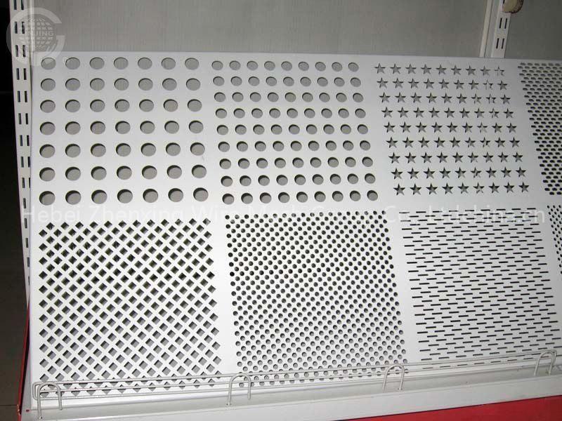 Perforated Metal Flooring Supply Perforated Metal Perforated Metal Sheet Perforated Metal Metal Mesh Stainless Steel Mesh