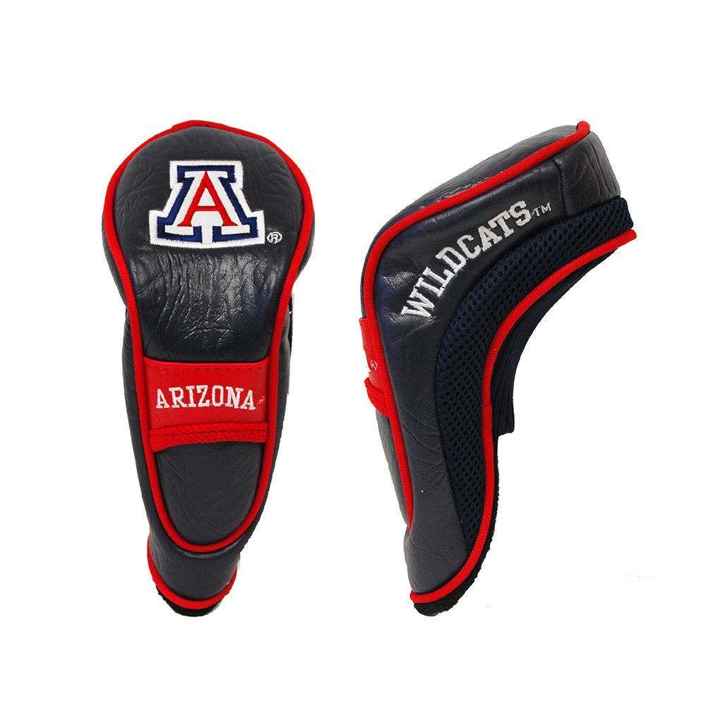 Arizona Wildcats NCAA Hybrid/Utility Headcover Arizona