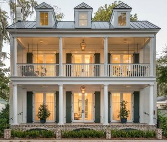 Places We Love: Beaufort, South Carolina #historichomes