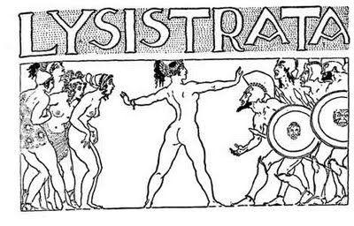 Lisistrata - Aristofanes