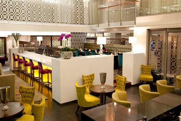 DoubleTree by Hilton Cape Town #Restaurant