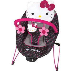 Baby Trend Hello Kitty Bouncer Hello Kitty Baby Hello