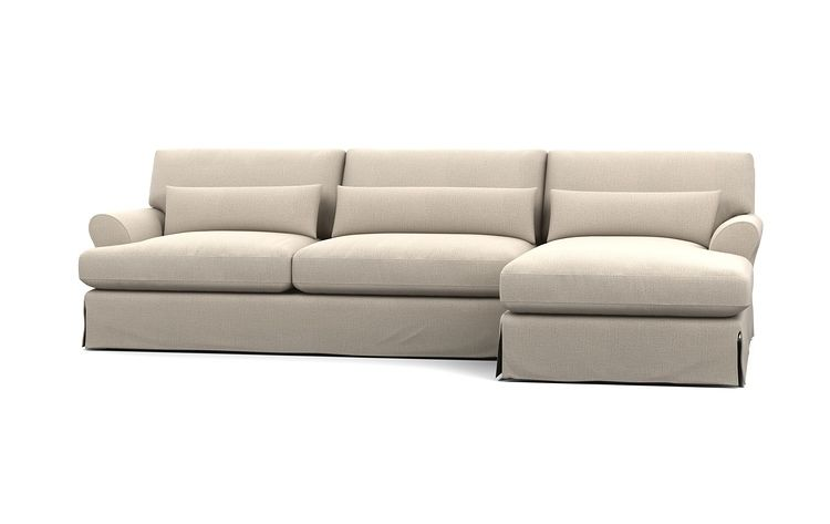 Maxwell Slipcover Sectional Interior Define This Sofa Seems To Be The Best Bet For Us In Terms Of Pricing And Fact That It Has Slip