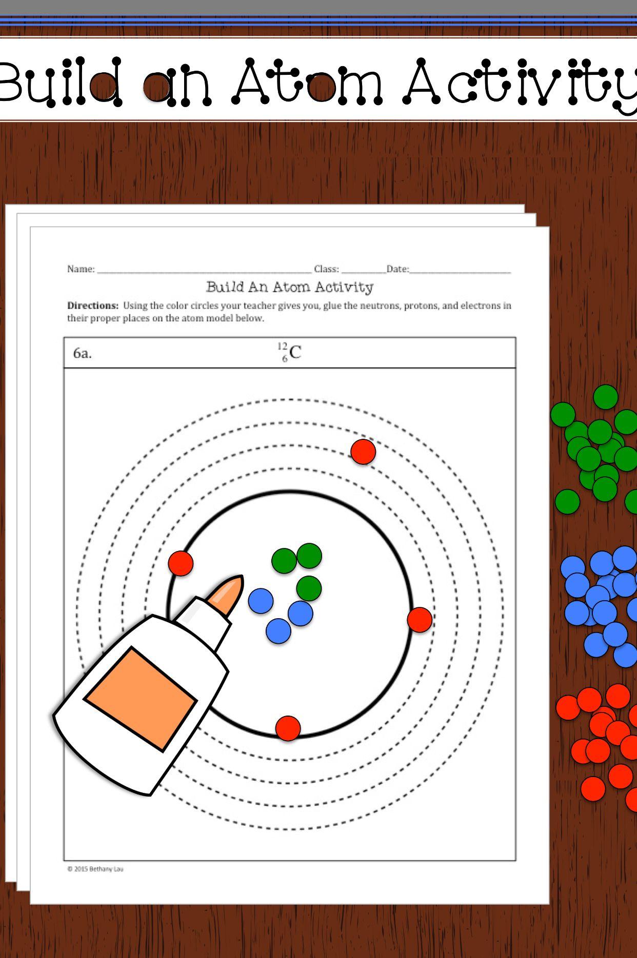 Pin By Robbyn Hanson Johnson On Chemistry