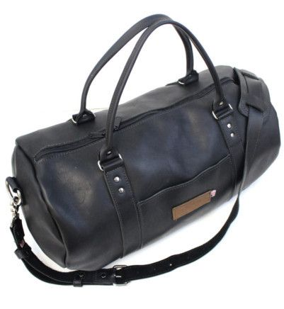 c77ec74a2c7c Made in America Leather Duffel Bags – Leather Duffel Bag by Copper River  Bags Buy Now