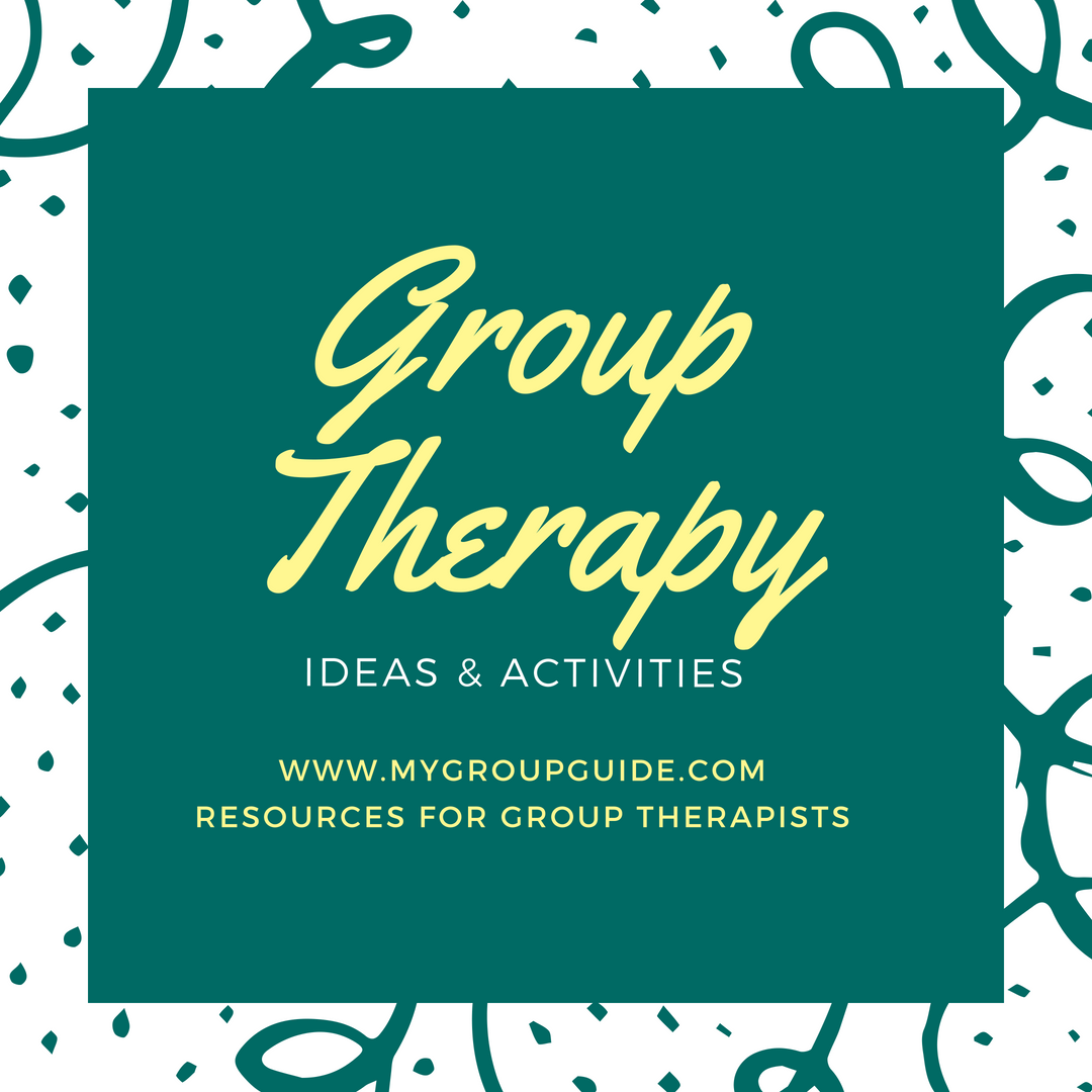 Pin On Group Therapy Conflict Resolution