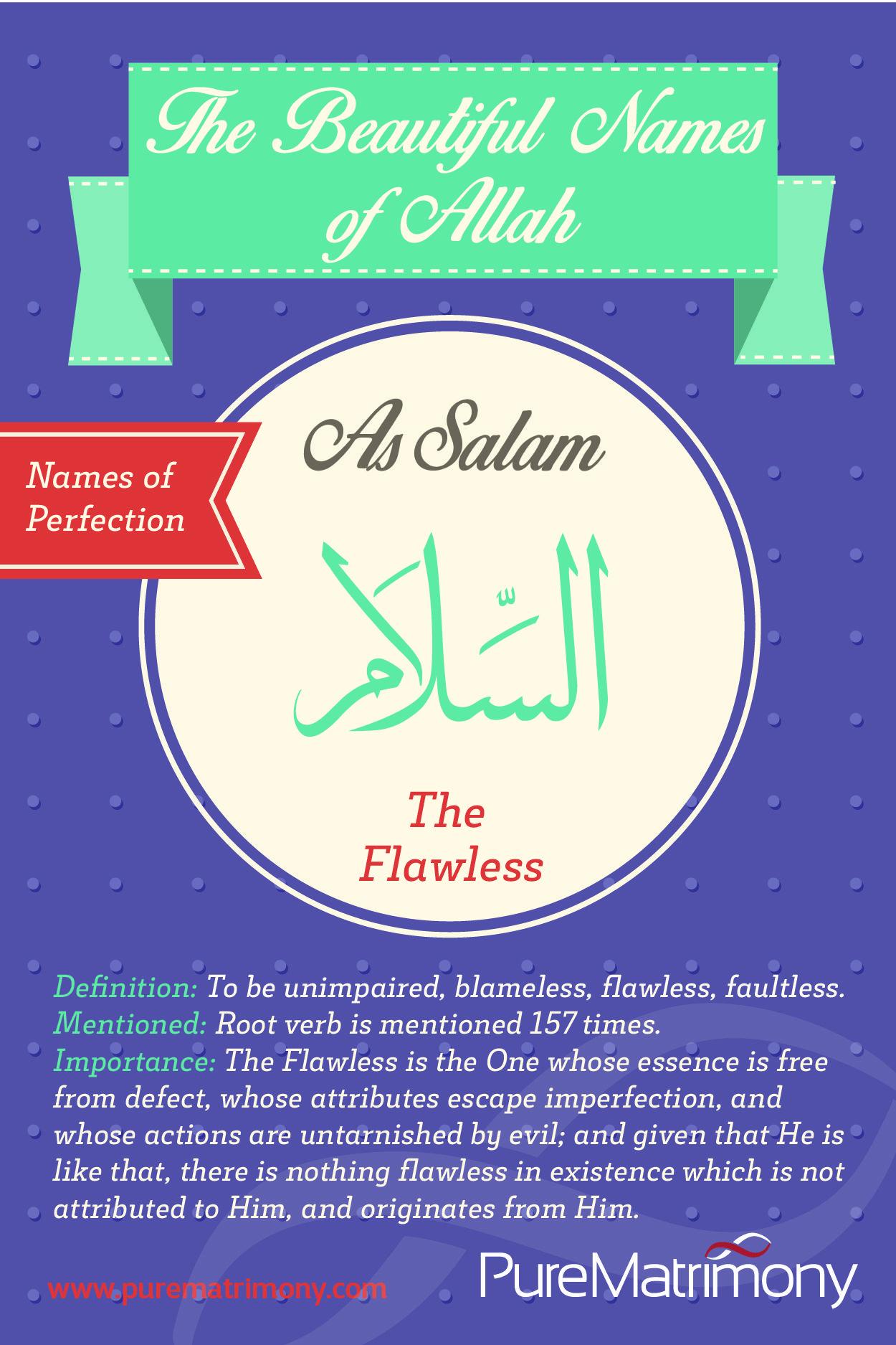 Pin by Mareena Dameer on Islamic stuff Beautiful names