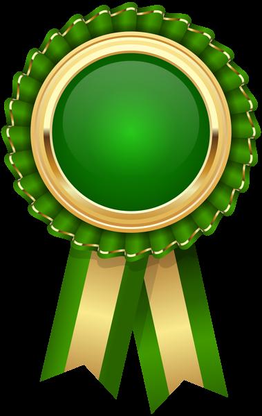 Green Rosette Png Clip Art Image Certificate Design Template Certificate Design Art Images