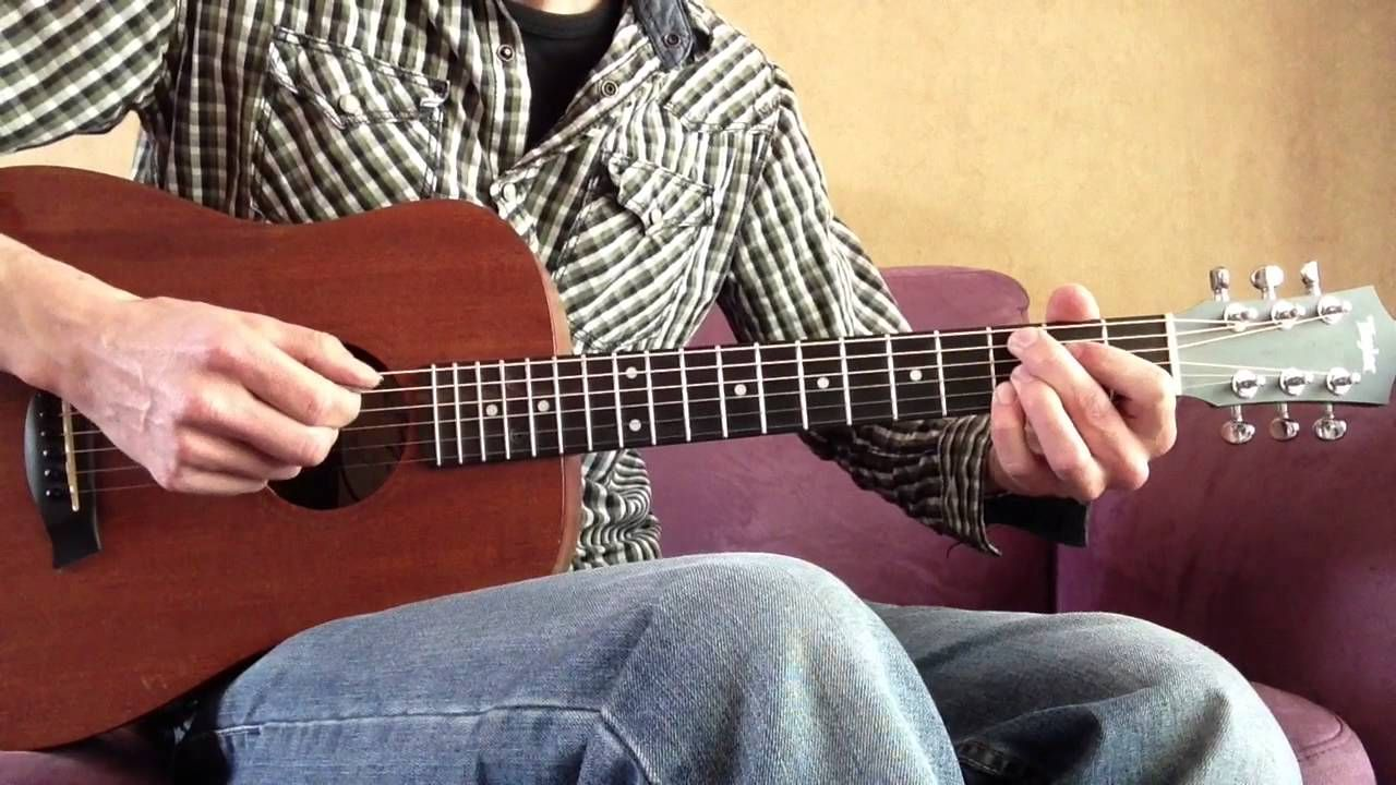 6 Cool Blues Turnarounds in The Key of E - #1 | practice