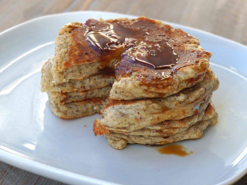 Vegan Protein Pancakes Low Carb Recipe Vegan Protein Pancakes Protein Pancakes Low Carb Low Carb Vegan