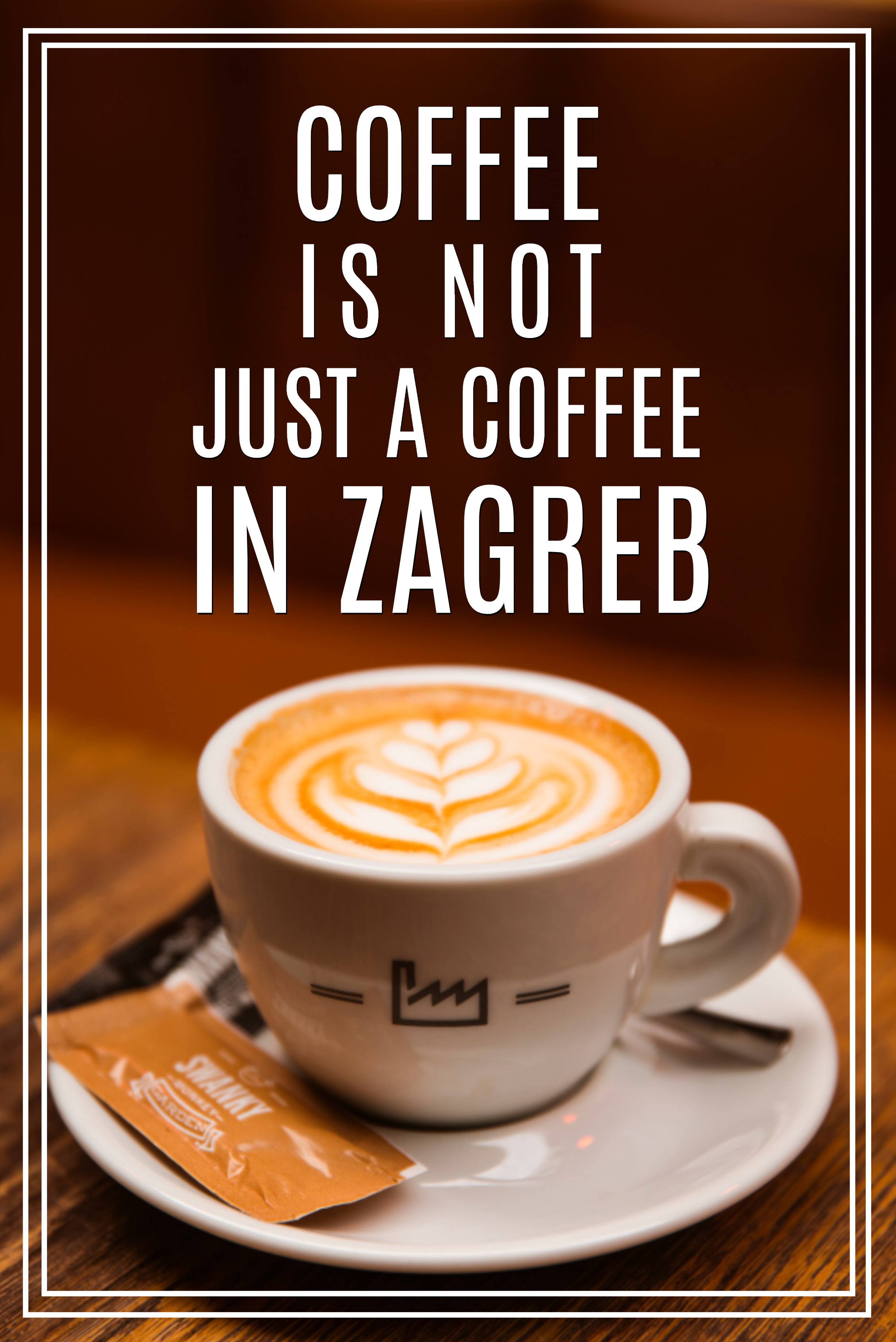 8 Of The Best Cafes You Can T Miss Zagreb Croatia In 2020 Zagreb Croatia Cool Cafe