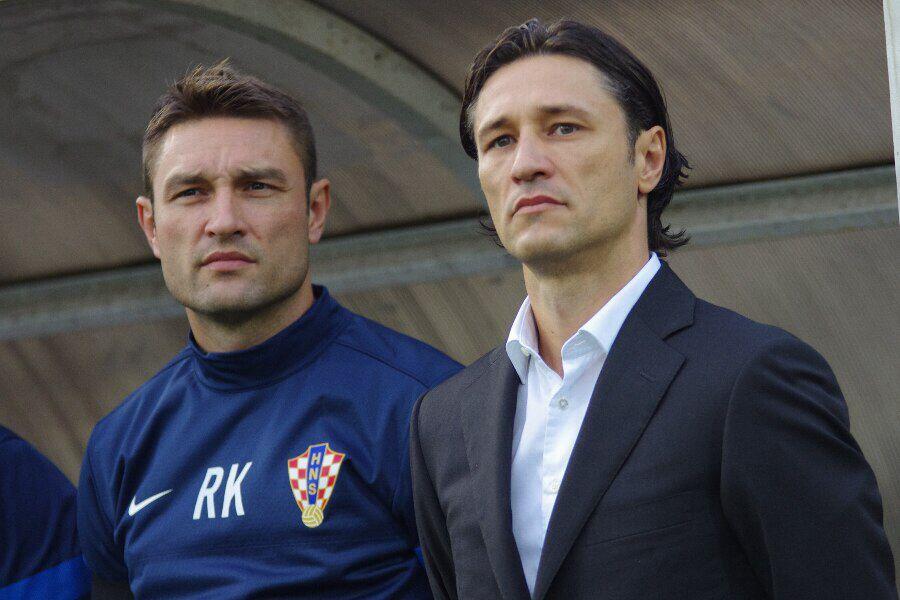 Nico Und Robert Kovac