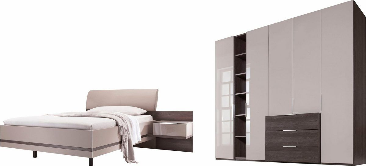 nolte® Möbel SchlafzimmerSet »concept me 100« Locker