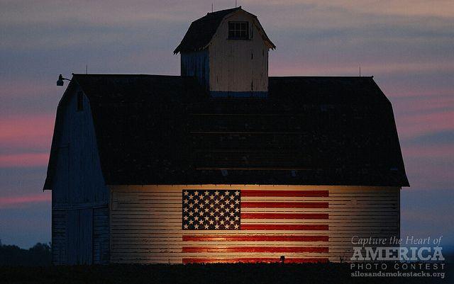 The American Barn American Barn Barn Country Barns