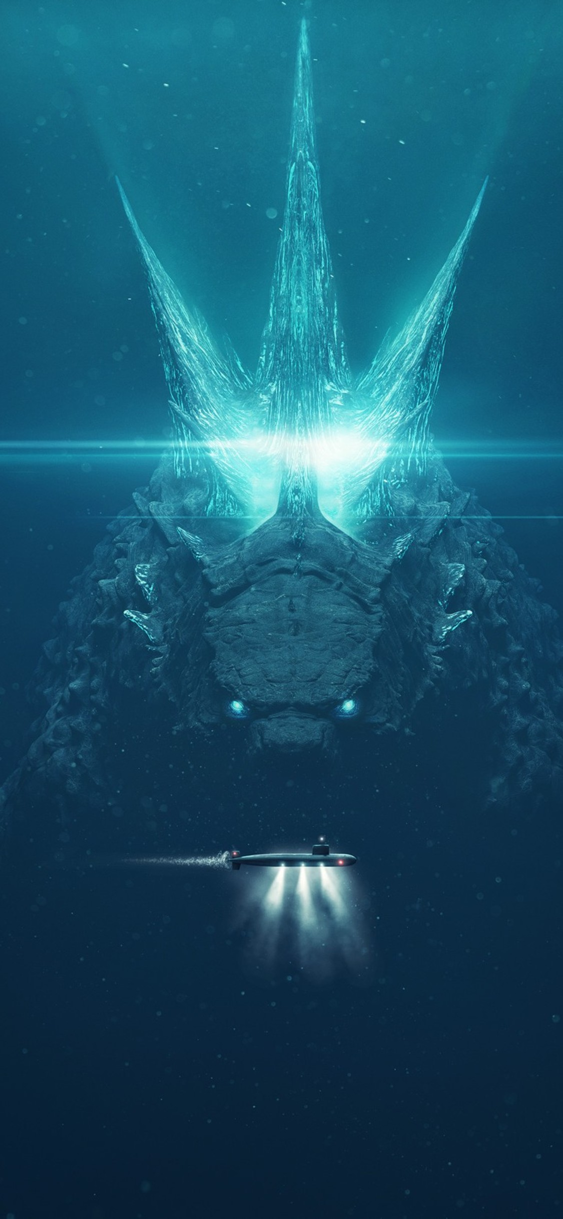 godzilla king of the monsters wallpaper Google Search