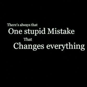 Pin By Harbor Knight On Regrets Of My Past Regret Quotes Mistake Quotes Sorry Quotes