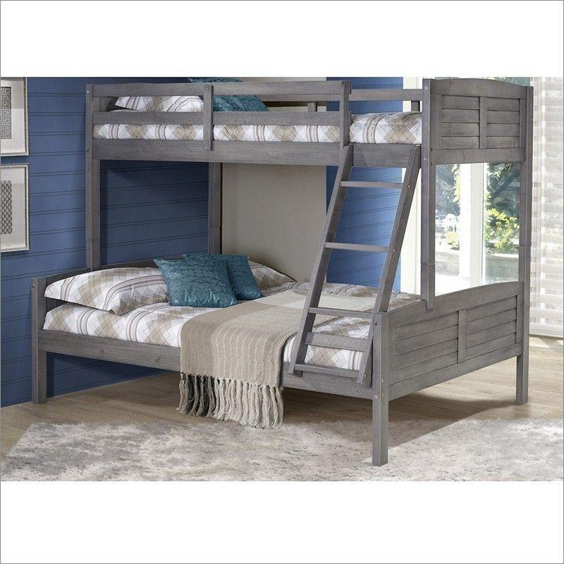 Pin By Kathy Horniak On Home Decor Children Bunk Beds Full