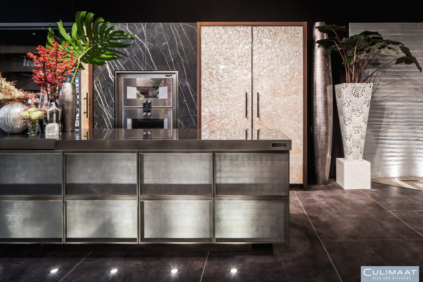 Lxry Beurs 2018 Amsterdam Culimaat High End Kitchens In 2020