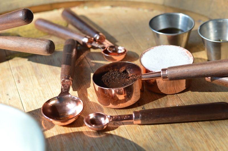 Diy coffee scrub for smoother skin recipe coffee scrub