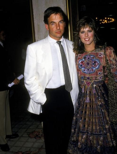 Pam dawber and mark harmon married since 1987 celebrity for Is mark harmon still married to pam dawber