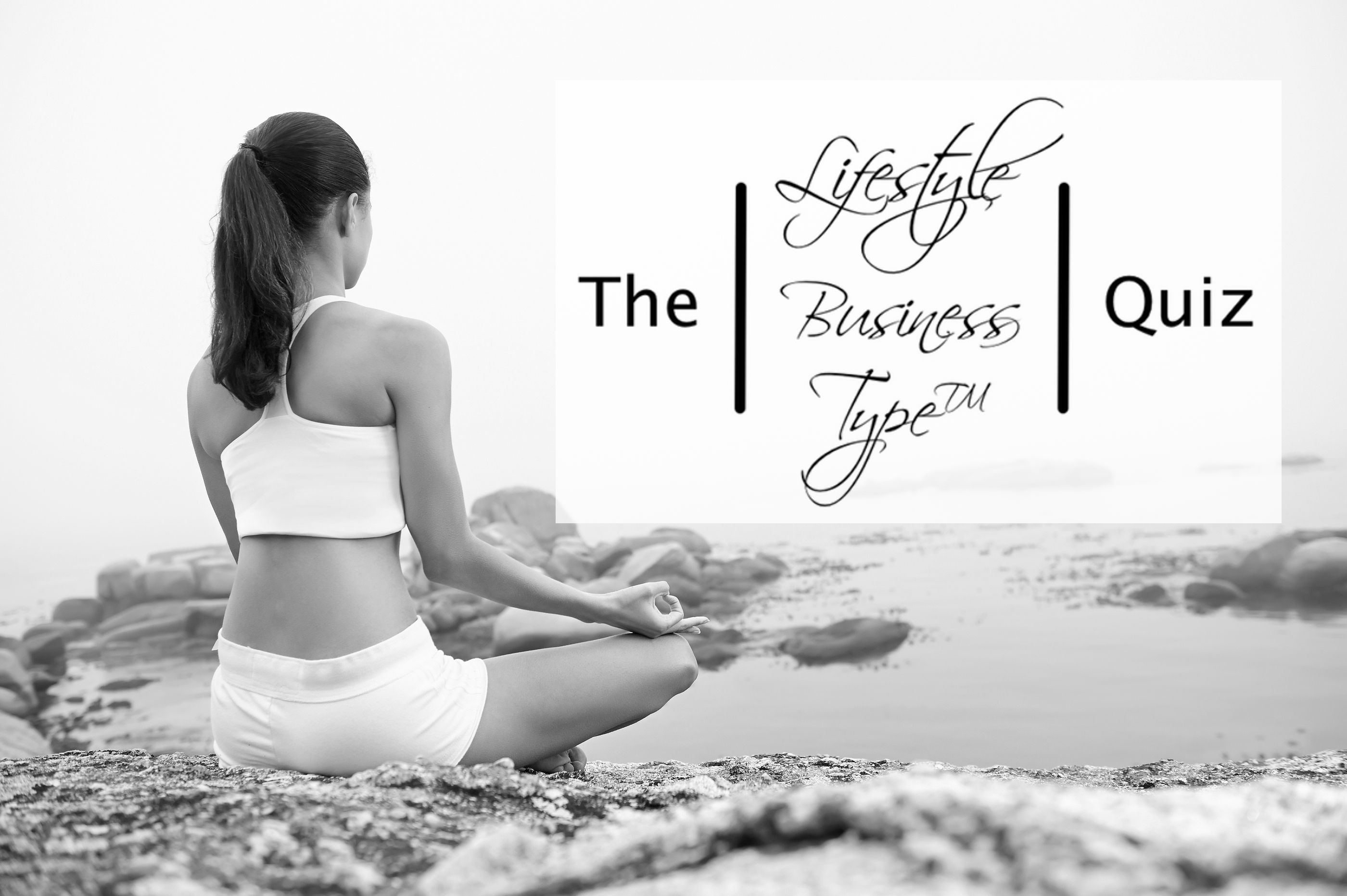 You have a desire! A desire for a Lifestyle Business that fulfills ...