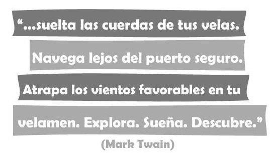 #emprender #frases #citas #sueños