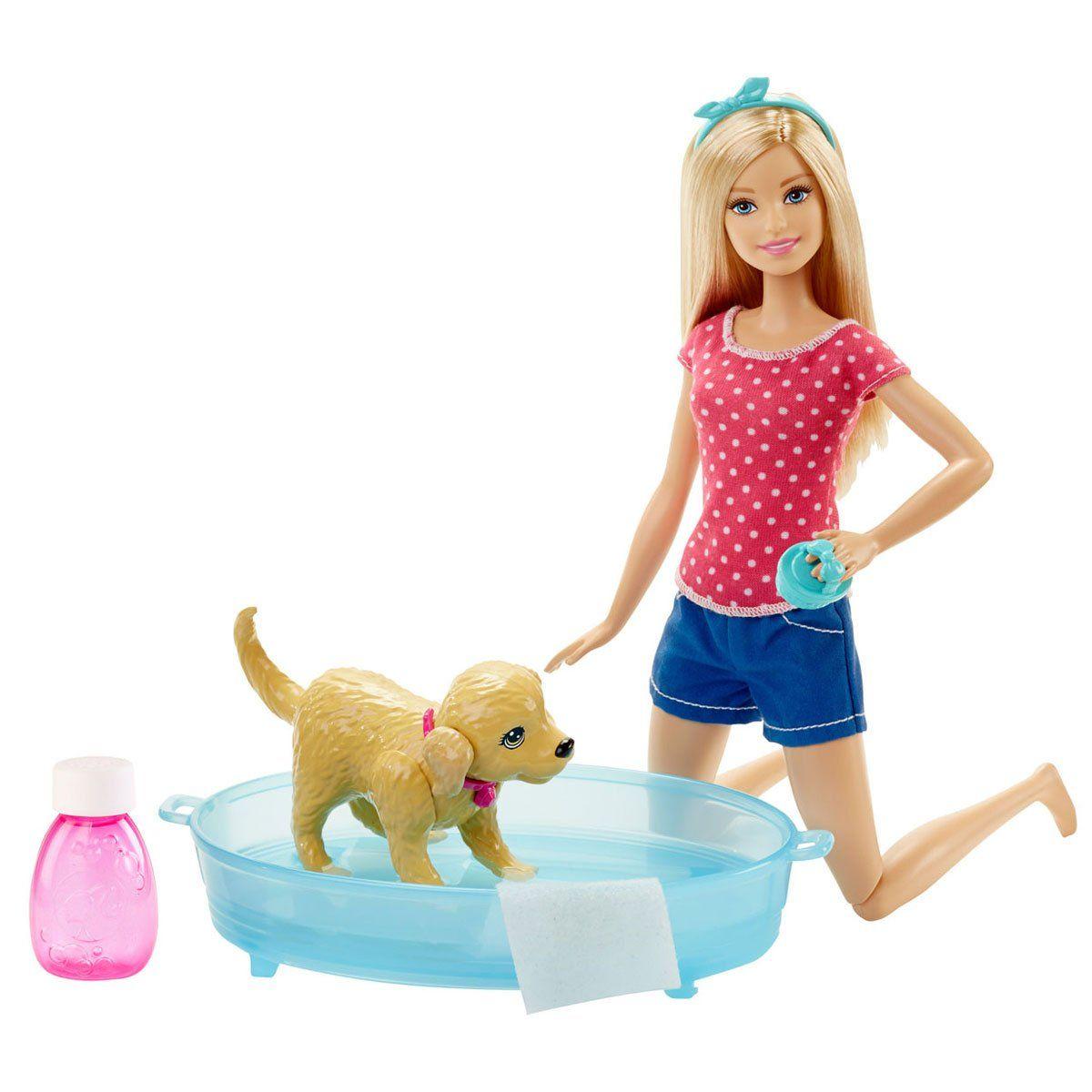 Barbie Bano De Perritos Sears Com Mx Me Entiende Bano Para