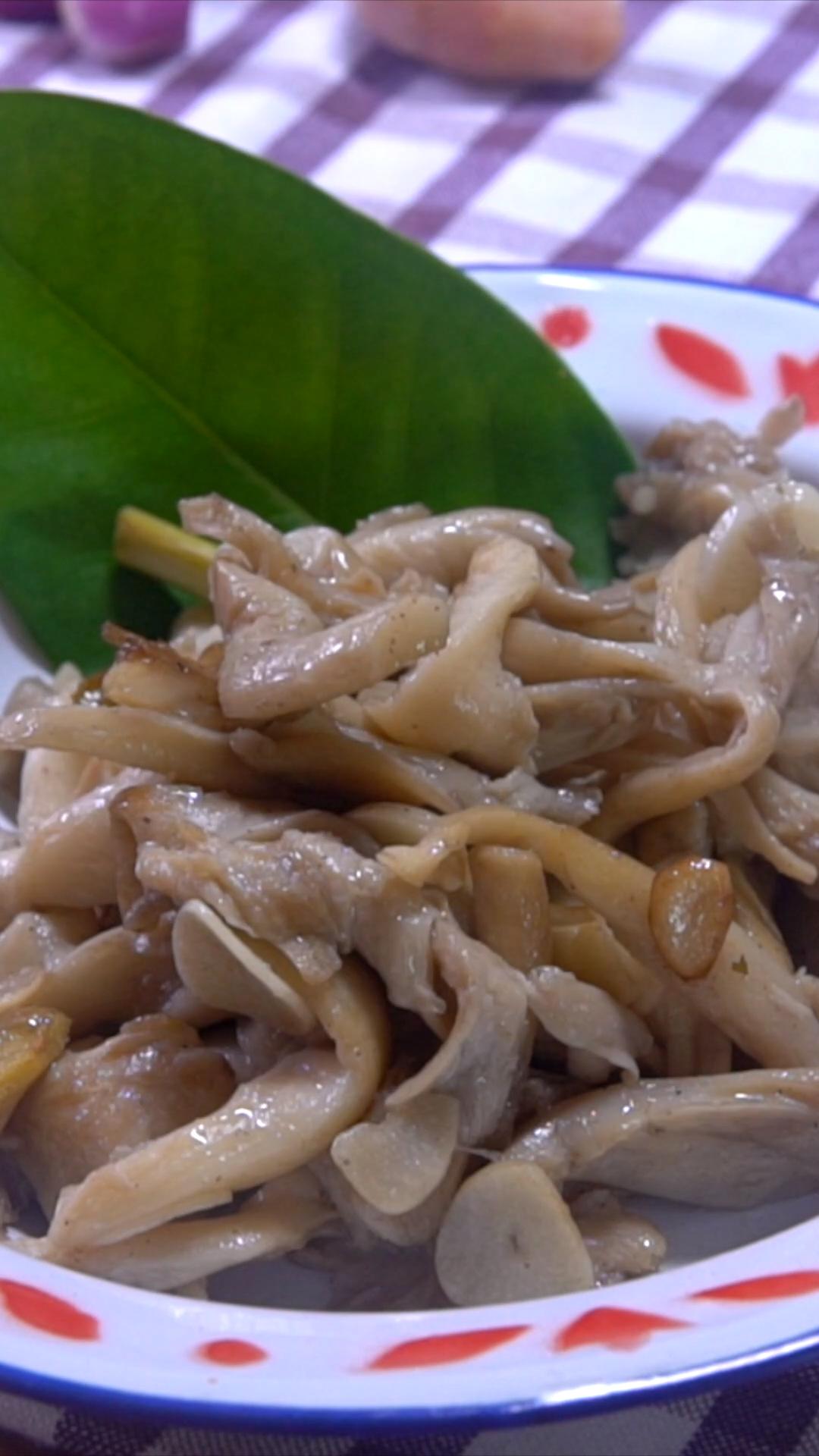 Video Video Tumis Jamur Tiram Putih Resep Resep Ide Makanan Resep Masakan Masakan Simpel
