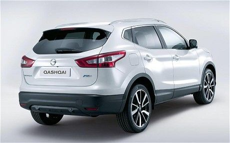 The New #Nissan Qashqai available Jan 2014 #carleasingThe New #Nissan Qashqai available Jan 2014 #carleasing